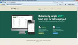 Ridiculously simple MUST have software apps for the self-employed