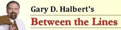 Gary D. Halbert's blog at www.garydhalbert.com