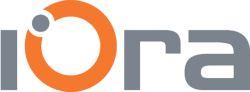 iOra logo