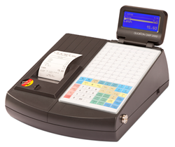 Electronic Cash Register - QMP2000
