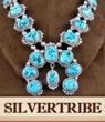 Turquoise Jewelry Items Just Added to SilverTribe's Collection