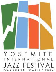 Yosemite International Jazz Festival logo