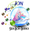 Sea Lion Books online marketing with 123iON