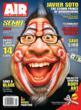 January-February 2012 Cover, Airbrush Action Magazine