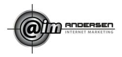 Andersen INTernet Marketing SEO logo