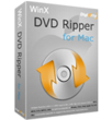 WinX DVD Ripper for Mac