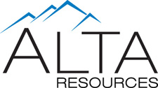 Alta Resources Logo