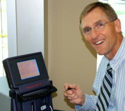 Dr. Kerry Goad is a dentist in Richardson, TX.