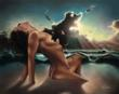 "FAMOUS ""SEXUAL EXPLOSION"" 
