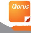Qorus Software logo