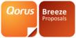 Qorus Breeze Proposals logo
