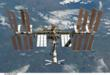 NASA Saves Fuel On ISS with Optimal Maneuvers