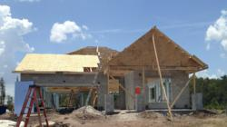 New construction in Orlando, Randal Park home to be ready for tours by mid-September.