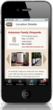 WineMaps Mobile App