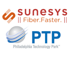 Sunesys & Philadelphia Technology Park