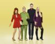 The B-52s Bring their Party to Modesto September 9