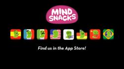 MindSnacks App Portfolio