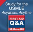 USMLE Step 1 First Aid Q&A app