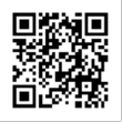 QR code: Scan with smart phone to download ParkNOW! app, or to park with app.