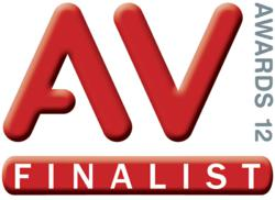 Matrox Mura Boards Named 2012 AV Awards Finalist