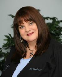 Dr. Gayle Bradshaw is a periodontist in The Woodlands, TX.
