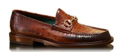 Men's Gucci Loafers are popular once again.