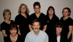 Cincinnati dentist, Dr. Dan Constable practices general, family, and cosmetic dentistry with services including cleanings, teeth whitening, veneers, crowns, and more.