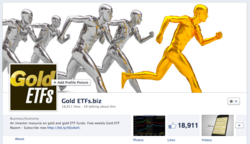 gold etf, etf gold, etf gold fund, gold Facebook, gold investing