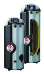 Rheem Hot Water Heaters >> Rheem Debuts New Ultra High Efficiency Commercial Water ...