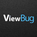 ViewBug Logo