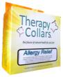 Therapy Animal Collars - Natural Pet Safe Animal Care - No Drugs, No...