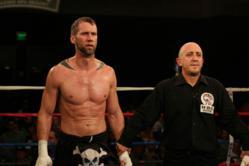 San Diego Muay Thai - Dave Nielsen WBC Muay Thai