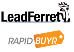 LeadFerret and RapidBuyr