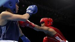 Women Boxers Set to Make Olympic History