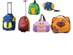Luggage Superstore announces Kids' luggage by Samsonite