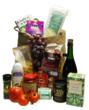 Lots of organic food at GoodnessDirect