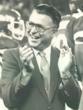 Dr. Calvin Nicholas, Namath & New York Jets' Longtime...
