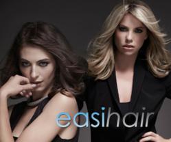 easihair easiPart and easiFringe