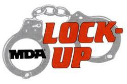 MDA, Executive Lockup, MDA New Haven, Buffalo Wild Wings Event