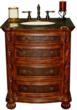 Monroe Antique Bathroom Vanity From Soci