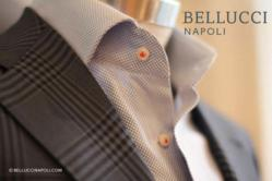 Bespoke shirts and suits