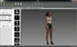 Sample Scans for KScan3D Kinect 3D Scanner