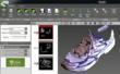 Sample Scan from KScan3D Kinect-based 3D Scanner