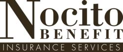 gI 85743 Nocito logo California Insurance Agency, Nocito Benefit Insurance Services, herkent september als Nationaal sector groenten en fruit Maand