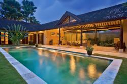 Bali Villa Sunaya