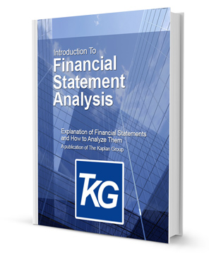 financial statement essay
