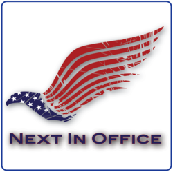 Next In Office Logo