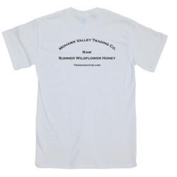 Raw Summer Wildflower Honey T-Shirt