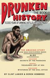 Drunken History book cover