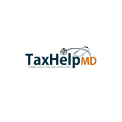 Tax Help MD Logo